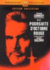 DVD & Blu-ray - A La Poursuite D'Octobre Rouge