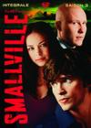 DVD & Blu-ray - Smallville - Saison 3