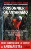 Prisonnier à Guantanamo