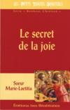 Secret De La Joie (Le)