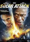 DVD & Blu-ray - Solar Attack