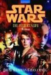 Livres - Star Wars. Die Feuertaufe