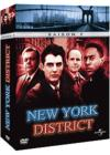 DVD &amp; Blu-ray - New York District - Saison 2