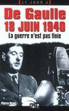 De Gaulle Le 18 Juin 1940