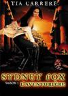 DVD &amp; Blu-ray - Sydney Fox, L'Aventurire - Saison 1