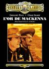 DVD & Blu-ray - L'Or De Mackenna