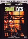 DVD &amp; Blu-ray - Snake Eyes