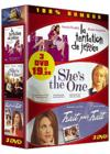 DVD & Blu-ray - La Tentation De Jessica + She'S The One + Trait Pour Trait