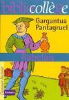 Livres - Gargantua-Pantagruel
