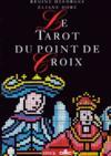 Livres - Le tarot du point de Croix.