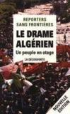 Livres - Le Drame Algerien