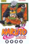 Livres - Naruto t.3
