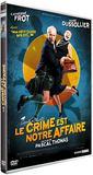 DVD & Blu-ray - Le Crime Est Notre Affaire