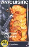 Ma Cuisine T.14 ; La Pomme De Terre