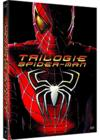 DVD & Blu-ray - Spider-Man - Trilogie