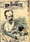 Livres - Le Don Quichotte N°874, Le retour du printemps.