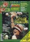 Livres - Vsd Hors Serie N°1 - Jardin Passion, Vive Les Roses Anciennes, L'Enigme Des Orchidees, Balade Dans Les Plus Beaux Jardins Prives D'Europe