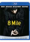 DVD & Blu-ray - 8 Mile