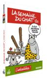 DVD &amp; Blu-ray - La Semaine Du Chat De Philippe Geluck - L'Intgrle !