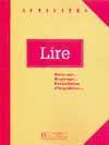 Activites - lire