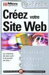 Creez votre site web