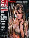 Cine Tele Revue N°42 du 21/10/1971