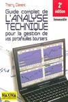 Guide Complet De L'Analyse Technique Pour La Gestion De Vos Portefeuilles Boursiers