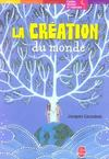 Livres - La creation du monde