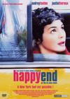 DVD & Blu-ray - Happy End