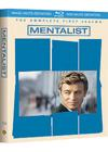 DVD & Blu-ray - The Mentalist - Saison 1
