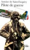 Livres - Pilote de guerre
