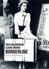 DVD & Blu-ray - Borderline