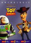 DVD & Blu-ray - Toy Story Anthologie