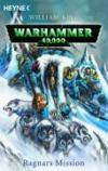 Livres - Warhammer 40 000. Ragnars Mission