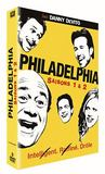 DVD & Blu-ray - Philadelphia - Saisons 1 & 2