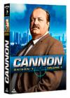 DVD & Blu-ray - Cannon - Saison 1 - Vol. 1