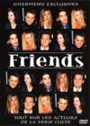DVD &amp; Blu-ray - Friends - Interviews Exclusives