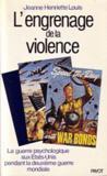 L'Engrenage De La Violence