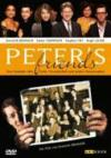 Livres - Peter's Friends