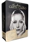 DVD & Blu-ray - La Collection Greta Garbo