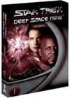 DVD & Blu-ray - Star Trek - Deep Space Nine - Saison 1