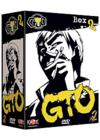 DVD & Blu-ray - Gto - Vol. 10