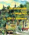 Dictionnaire noms de communes cotes d'armor