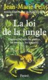 La Loi De La Jungle ; L'Agressivite Chez Les Plantes, Les Animaux, Les Humains