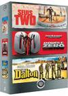 DVD & Blu-ray - Seuls Two + Double Zéro + Les Dalton