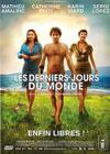 DVD &amp; Blu-ray - Les Derniers Jours Du Monde
