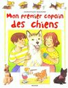 Livres - Mon premier copain des chiens