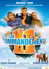 DVD & Blu-ray - Les 11 Commandements