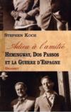 Adieu A L'Amitie