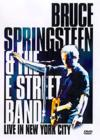 DVD & Blu-ray - Springsteen, Bruce - Live In New York City